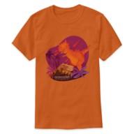 Destination D23 Dinosaur! Disney's Animal Kingdom T-Shirt for Adults – Customized