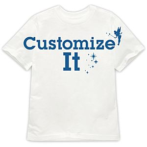Customized D23 Tee for Adults