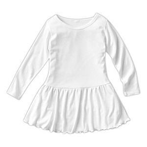 Ruffle Dress for Baby – Customizable