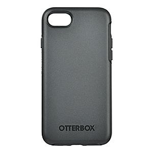 Disney Store Otterbox Symmetry Iphone 7 Case