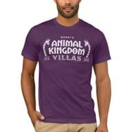 Disney Vacation Club Animal Kingdom Lodge T-Shirt for Men – Customizable