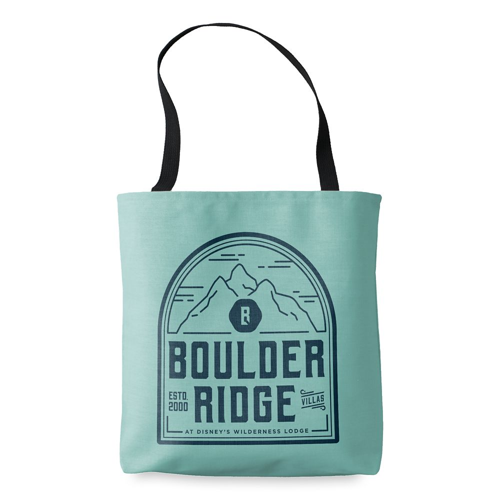 Disney's Boulder Ridge Villas Tote – Customizable
