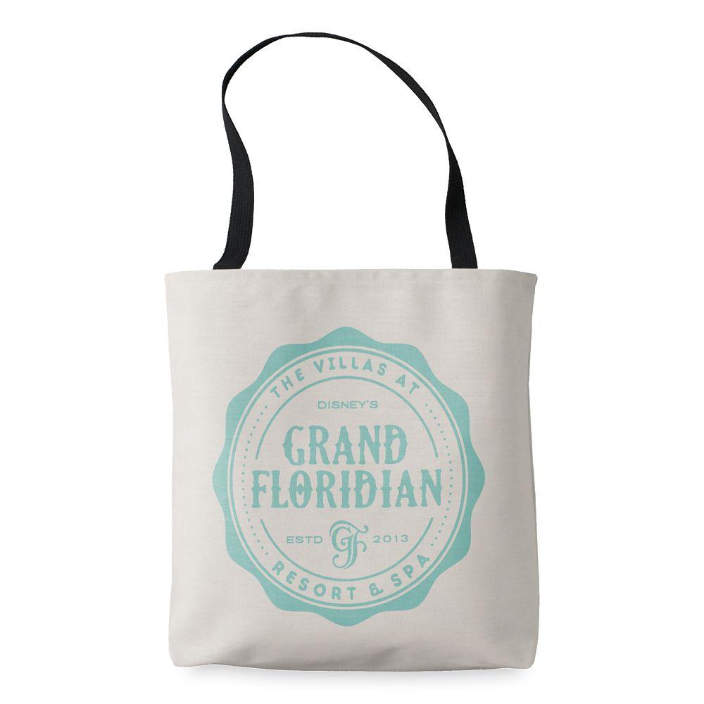 Disney's Grand Floridian Resort & Spa Tote – Customizable