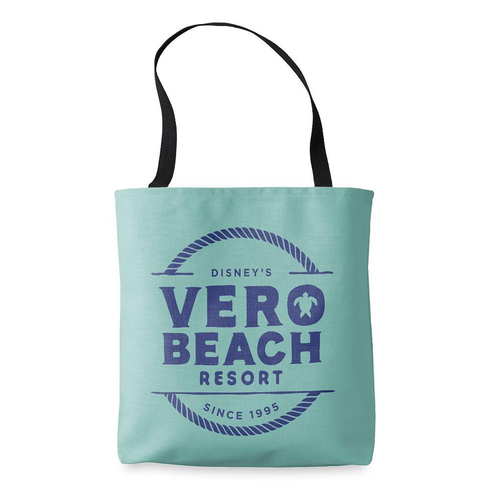 Disney's Vero Beach Resort Tote – Customizable