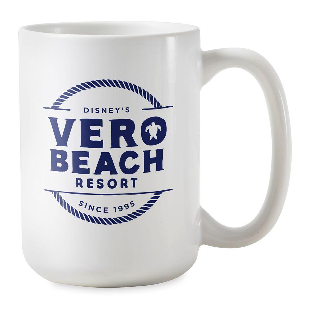 Disney Vacation Club Vero Beach Resort Mug  Customizable