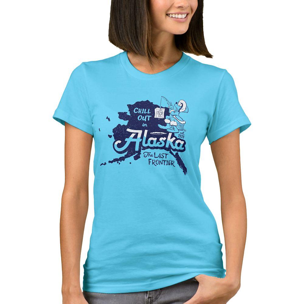 Disney's State Fair Alaska T-Shirt for Adults – Customizable