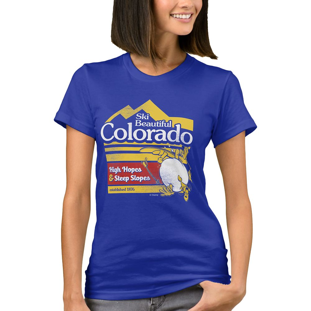 Disney's State Fair Colorado T-Shirt for Adults – Customizable