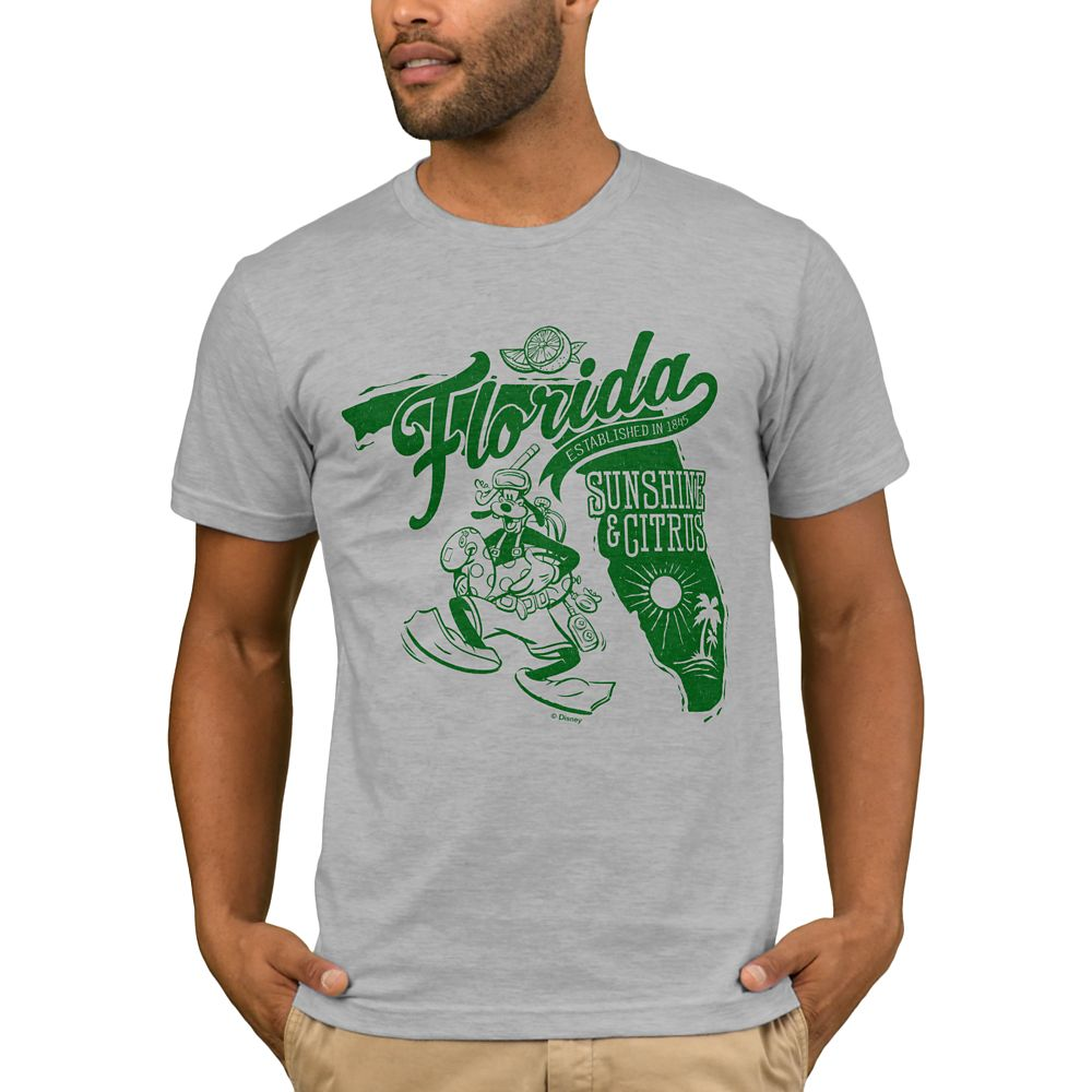 Disney's State Fair Florida T-Shirt for Adults – Customizable