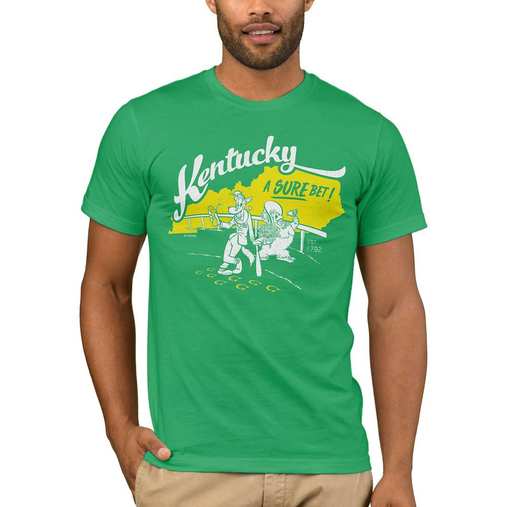 Disney's State Fair Kentucky T-Shirt for Adults  Customizable