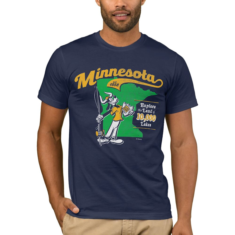 Disney's State Fair Minnesota T-Shirt for Adults – Customizable