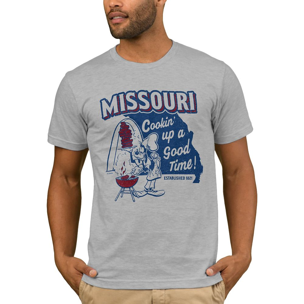 Disney's State Fair Missouri T-Shirt for Adults – Customizable