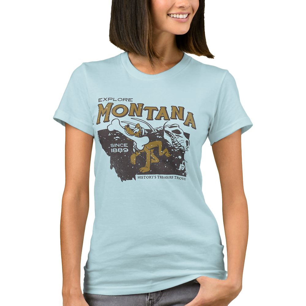 Disney's State Fair Montana T-Shirt for Adults – Customizable