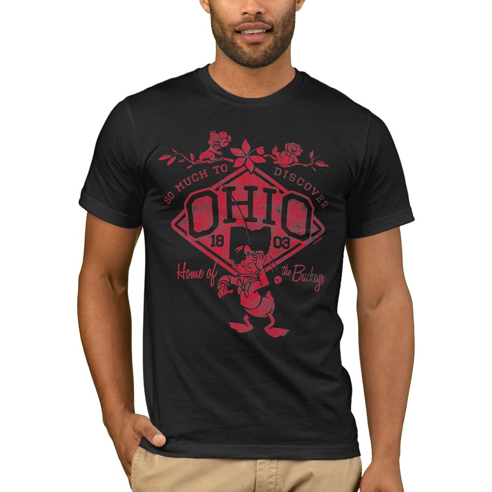 Disney's State Fair Ohio T-Shirt for Adults  Customizable