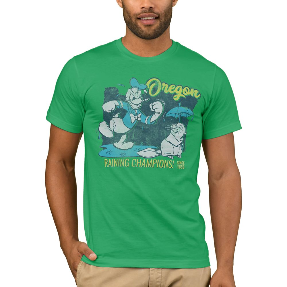 Disney's State Fair Oregon T-Shirt for Adults – Customizable