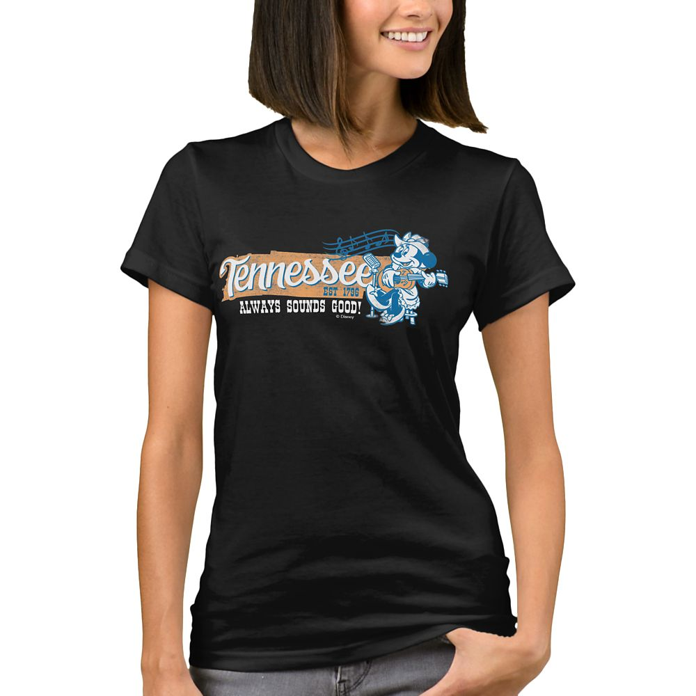 Disney's State Fair Tennessee T-Shirt for Adults – Customizable