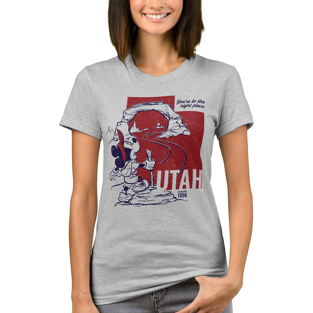 Disney's State Fair Utah T-Shirt for Adults – Customizable