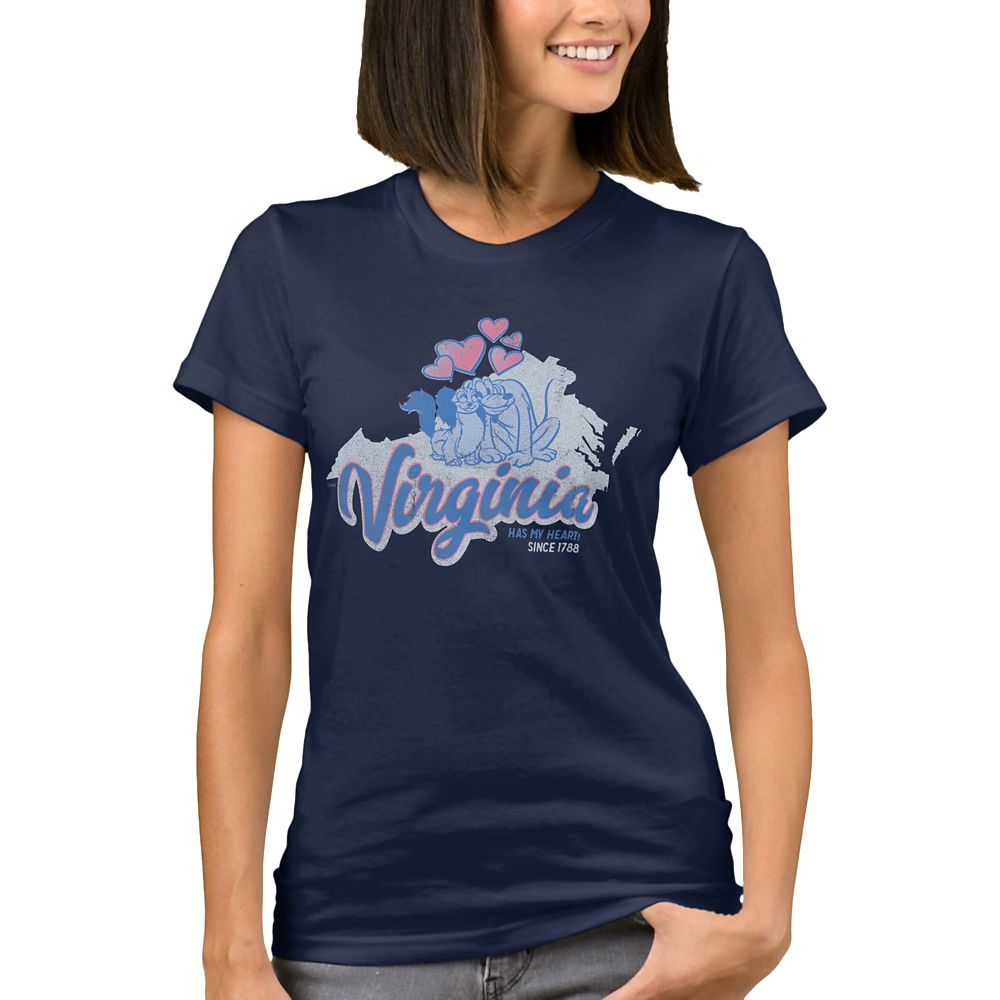 Disney's State Fair Virginia T-Shirt for Adults – Customizable