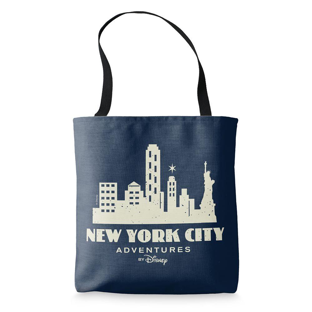 Adventures by Disney New York City Tote Bag  Customizable