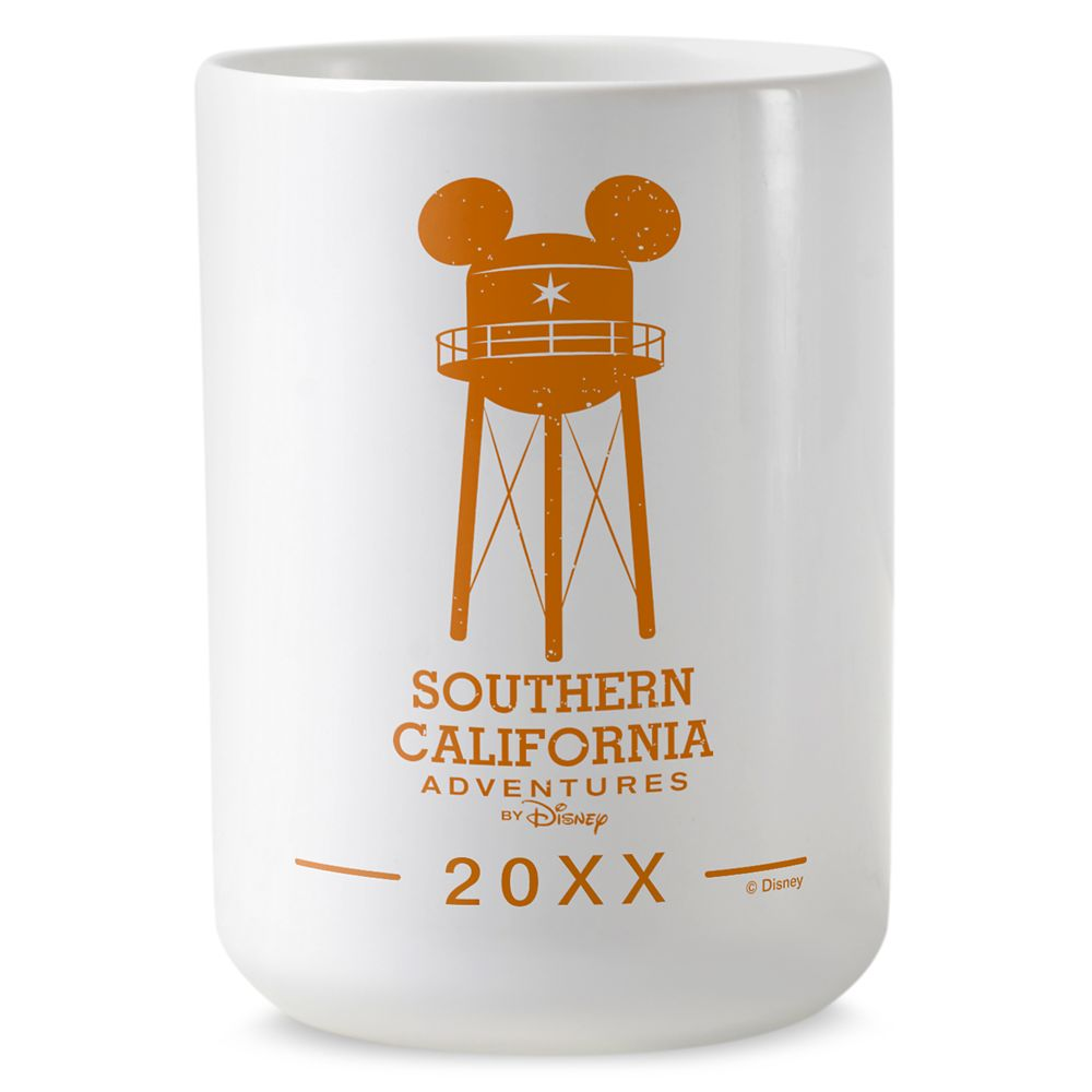Adventures by Disney Southern California Coffee Mug  Customizable