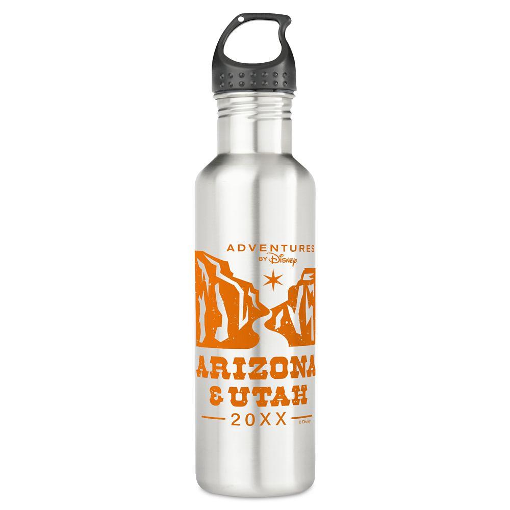 Adventures by Disney Arizona Water Bottle – Customizable