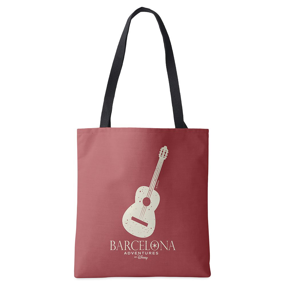 Adventures by Disney Barcelona Tote – Customizable