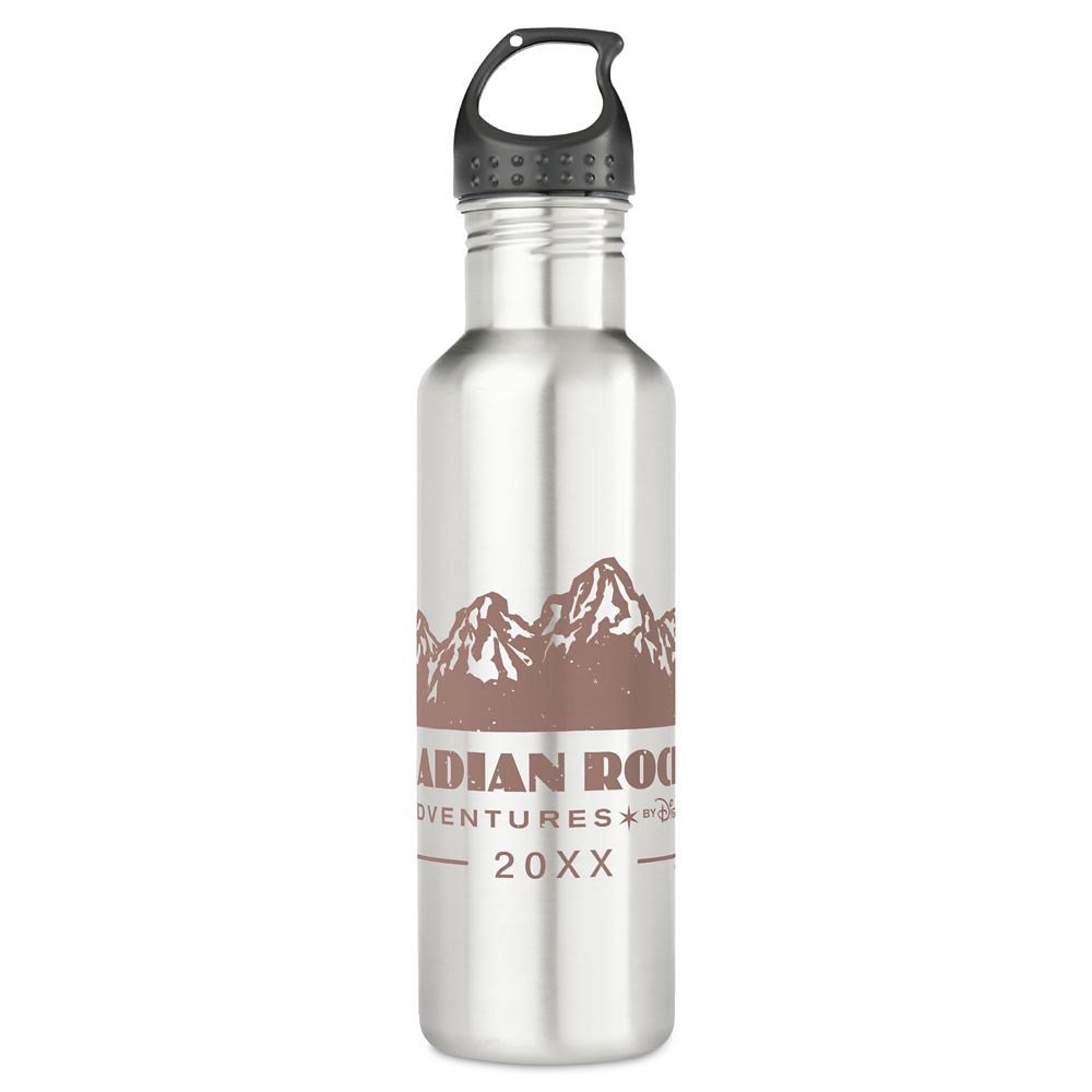 Adventures by Disney Canadian Rockies Water Bottle – Customizable