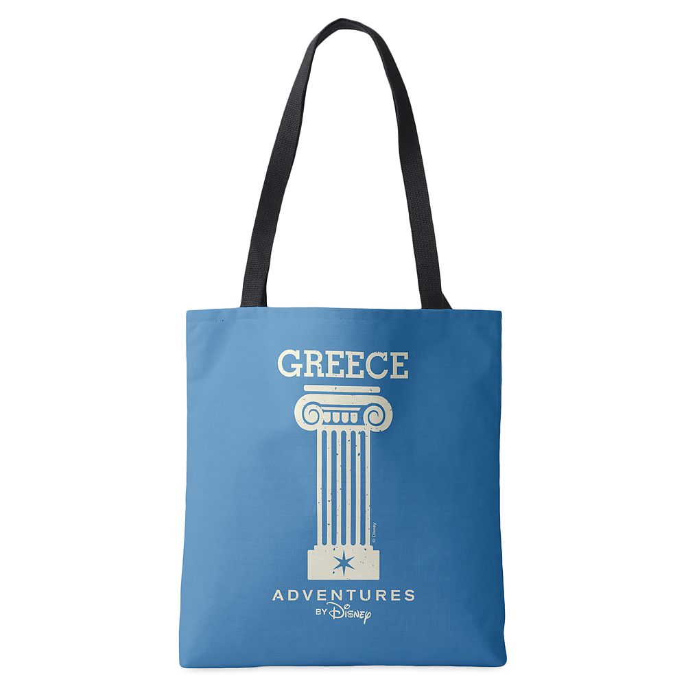 Adventures by Disney Greece Tote – Customizable