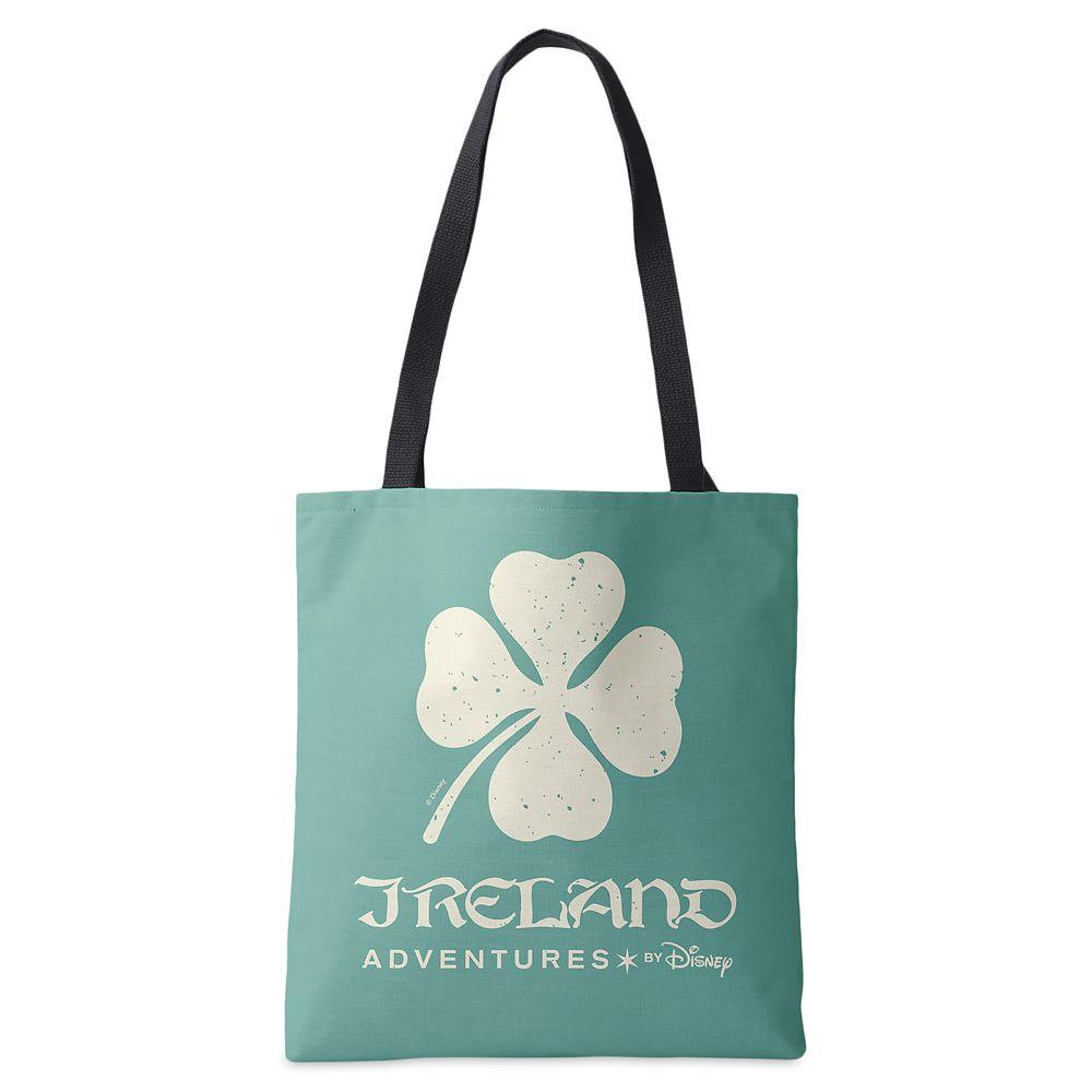 Adventures by Disney Ireland Tote – Customizable