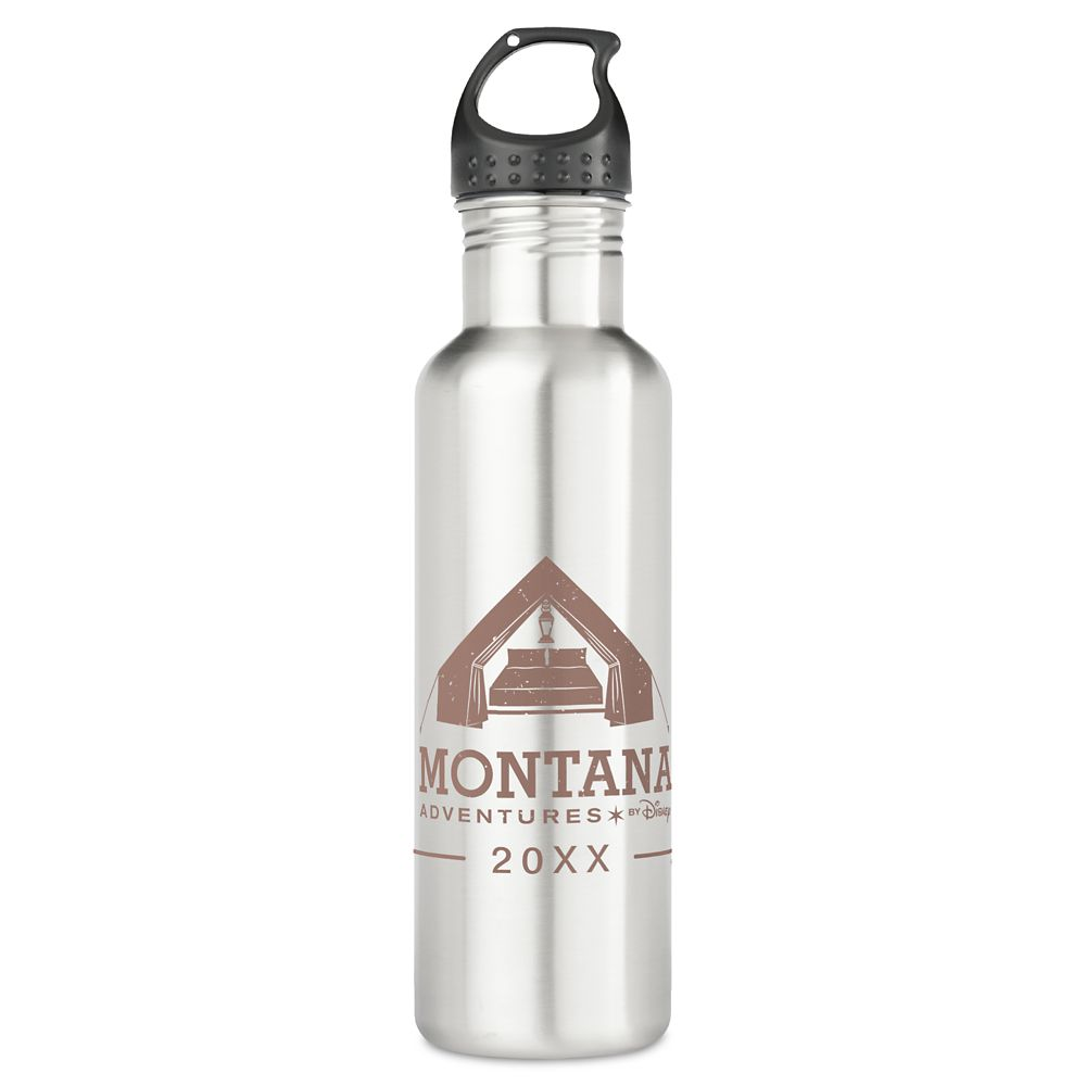 Adventures by Disney Montana Water Bottle – Customizable