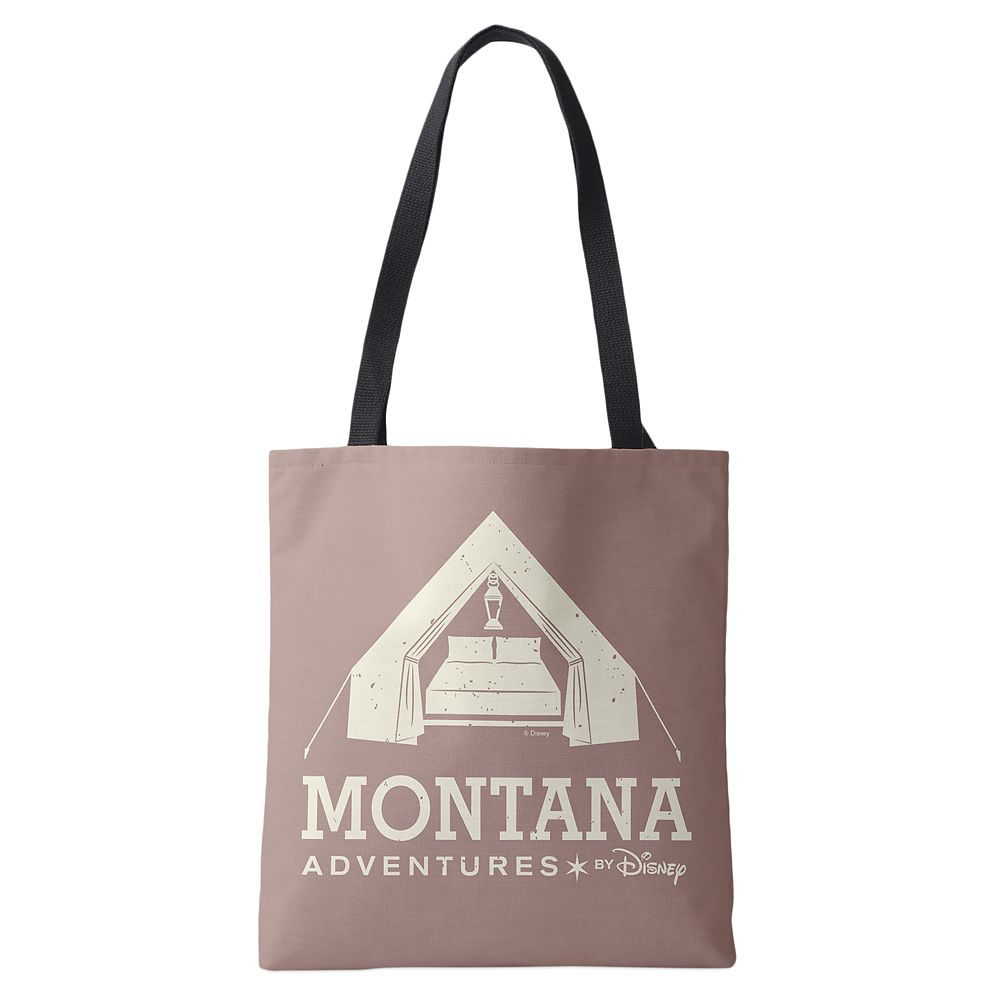 Adventures by Disney Montana Tote – Customizable