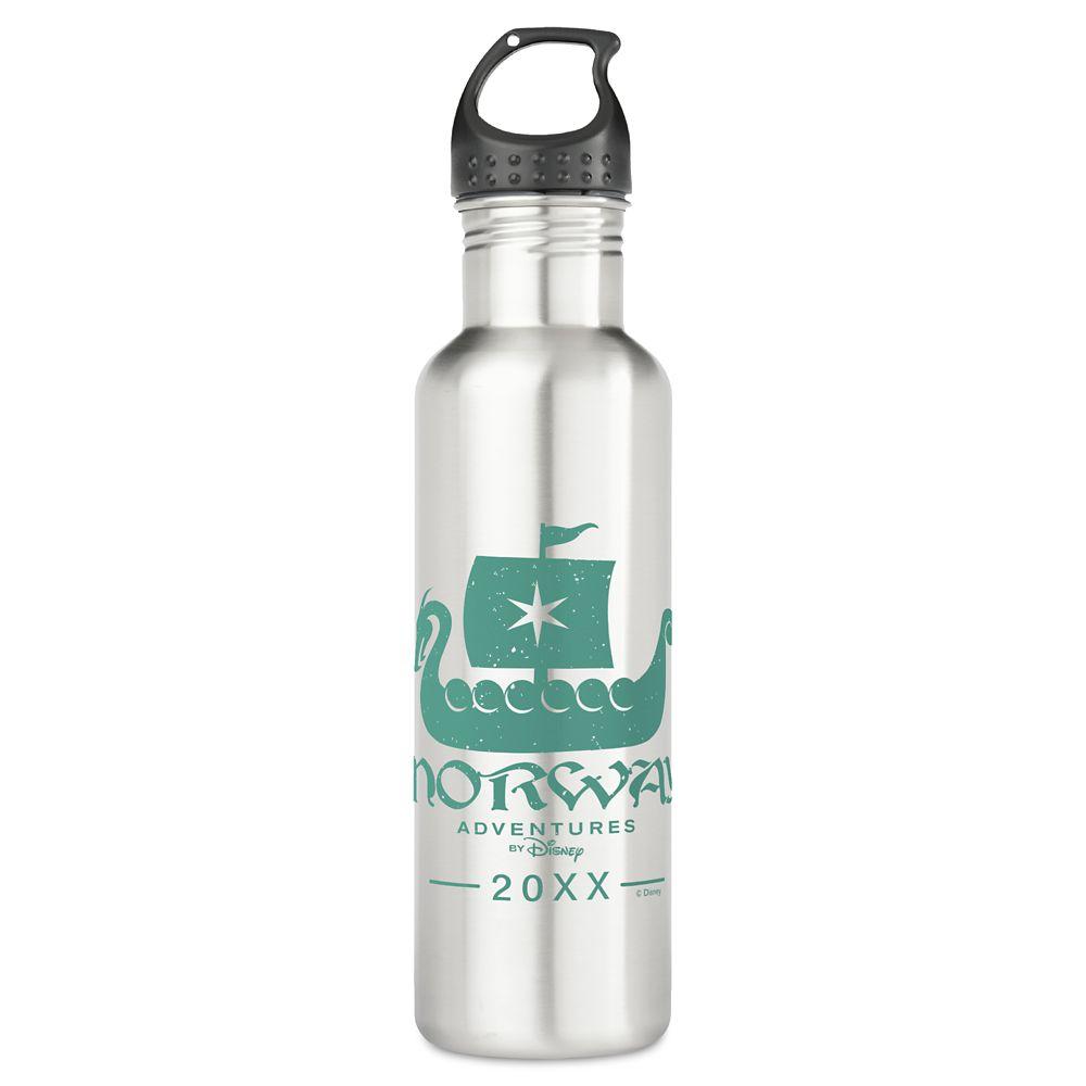Adventures by Disney Norway Water Bottle – Customizable