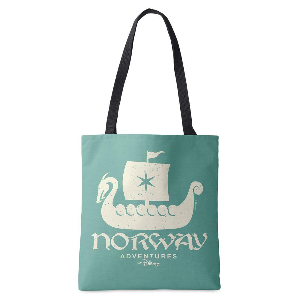 Adventures by Disney Norway Tote – Customizable