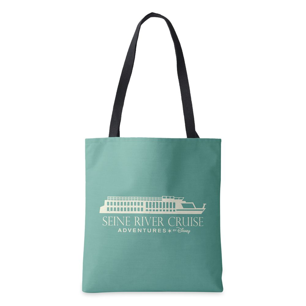 Adventures by Disney Seine River Cruise Tote – Customizable