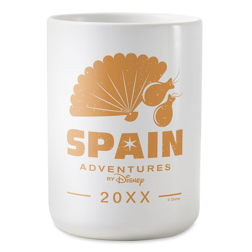 Adventures by Disney Spain Mug – Customizable