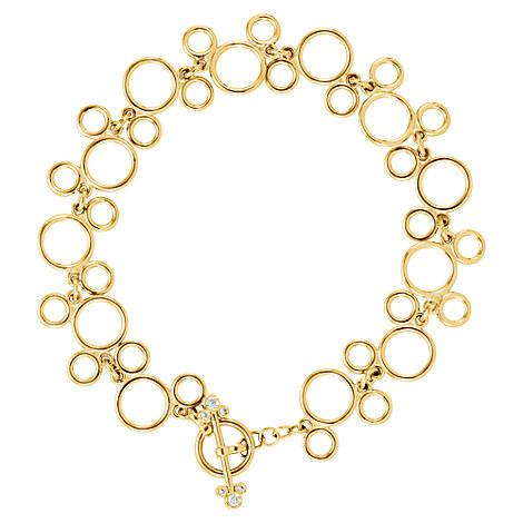Mickey Mouse Icon Bracelet