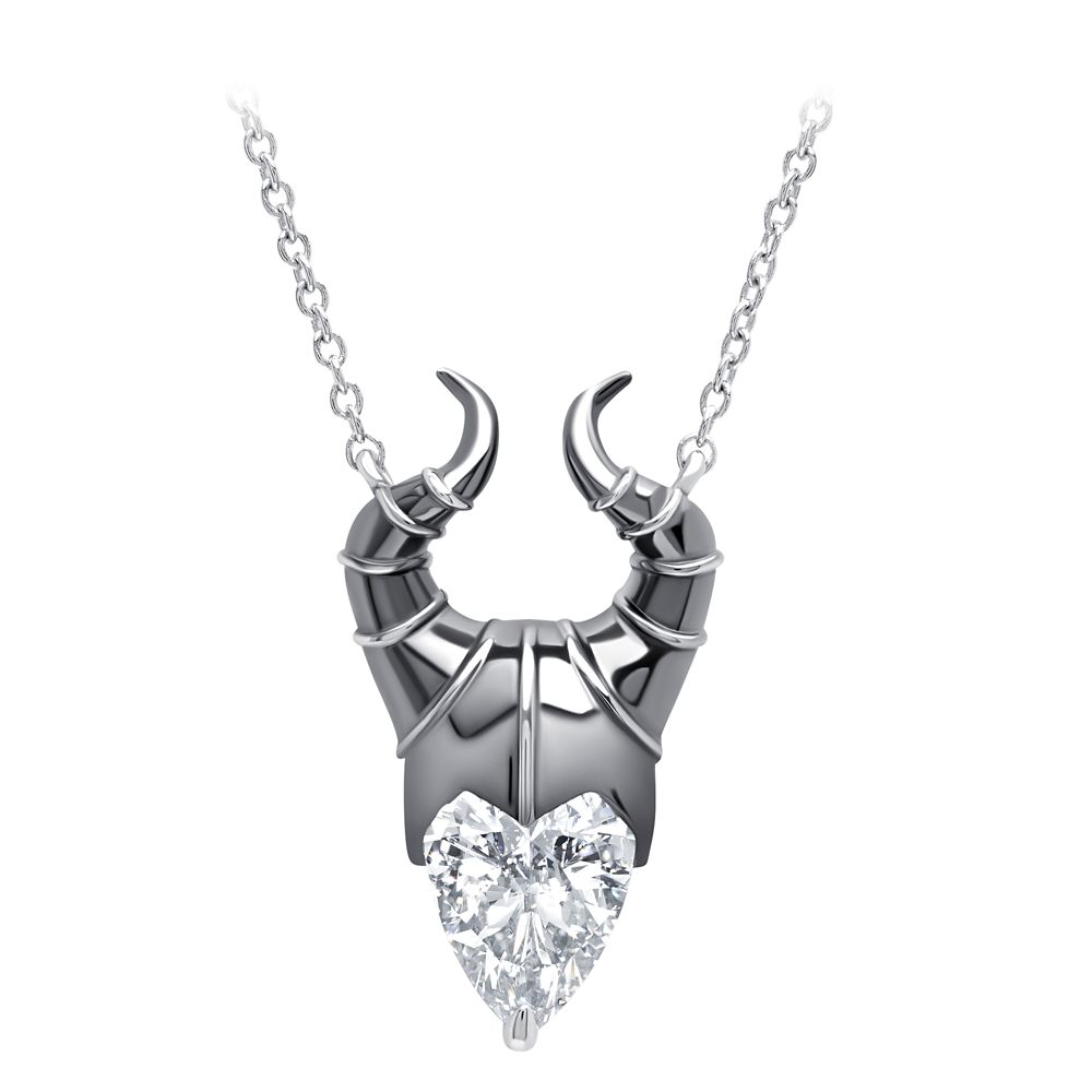 Maleficent Necklace by CRISLU