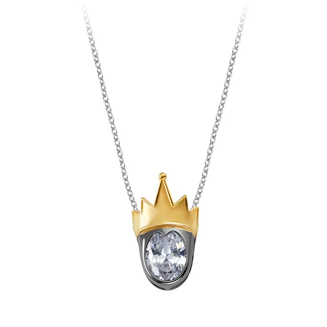 Evil Queen Necklace by CRISLU – Snow White and the Seven Dwarfs