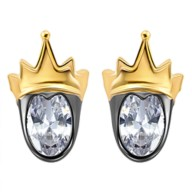 Evil Queen Earrings by CRISLU – Snow White and the Seven Dwarfs