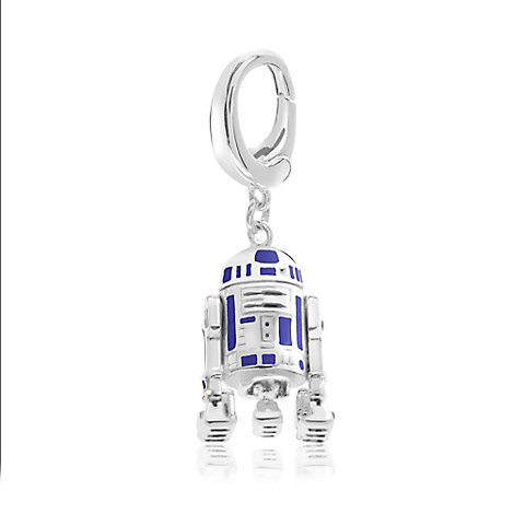 R2-D2 Charm - Star Wars - Disney Designer Jewelry Collection