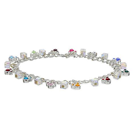 Mickey Mouse Icon Bracelet - Disney Designer Jewelry Collection