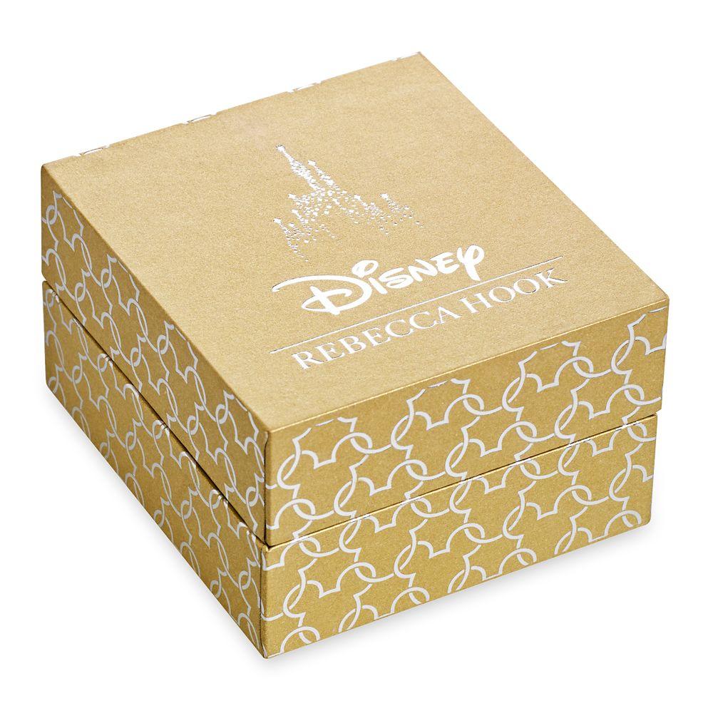 Mickey Mouse Bar Bolo Bracelet by Rebecca Hook – Personalized