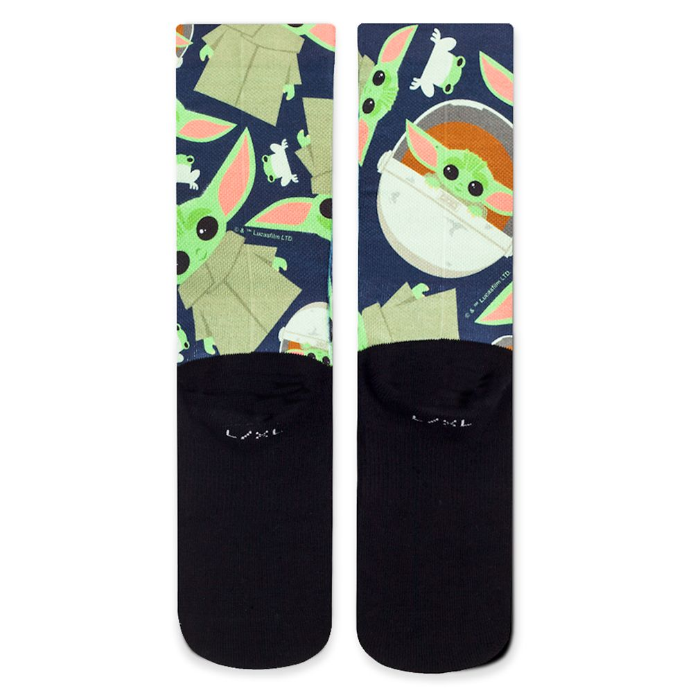 The Child – Star Wars: The Mandalorian Socks for Adults