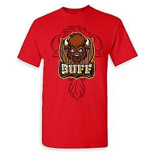 Fantasyland Football 2017 Buff T-Shirt - Adults - Limited Release
