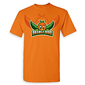 Fantasyland Football 2017 Orange Bird T-Shirt - Adults - Limited Release