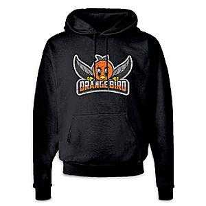 Fantasyland Football 2017 Orange Bird Hoodie - Adults - Limited Release