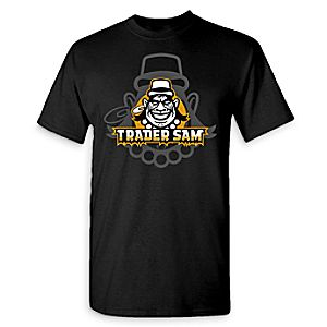 Fantasyland Football 2017 Trader Sam T-Shirt - Adults - Limited Release