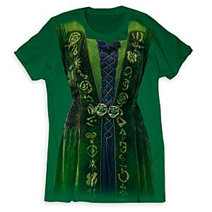 Winifred Tee for Women - Hocus Pocus - Limited Release