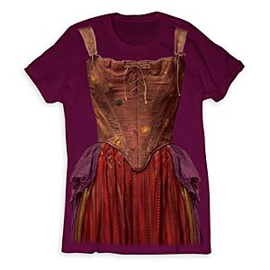 Sarah Tee for Women - Hocus Pocus - Limited Release