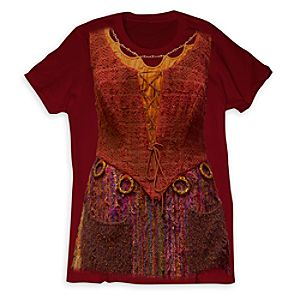 Mary Tee for Women - Hocus Pocus - Limited Release