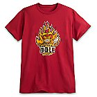 March Magic Tee for Adults - Adventureland Dole Whip - Limited Release
